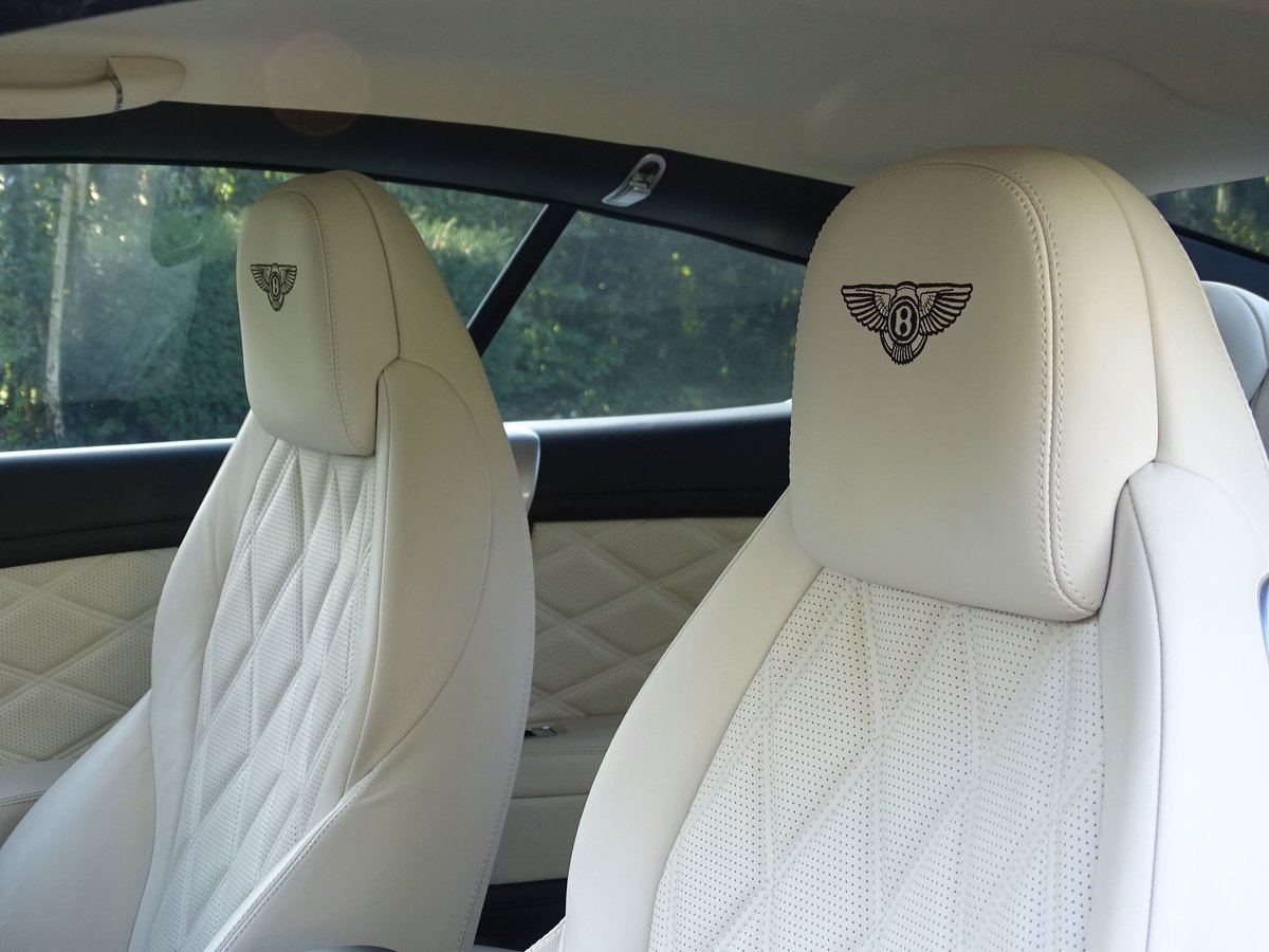 2014 Bentley  CONTINENTAL GT  SPEED COUPE AUTO  59,948 For Sale (picture 15 of 24)