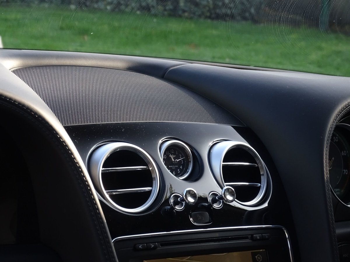 2014 Bentley  CONTINENTAL GT  SPEED COUPE AUTO  59,948 For Sale (picture 18 of 24)