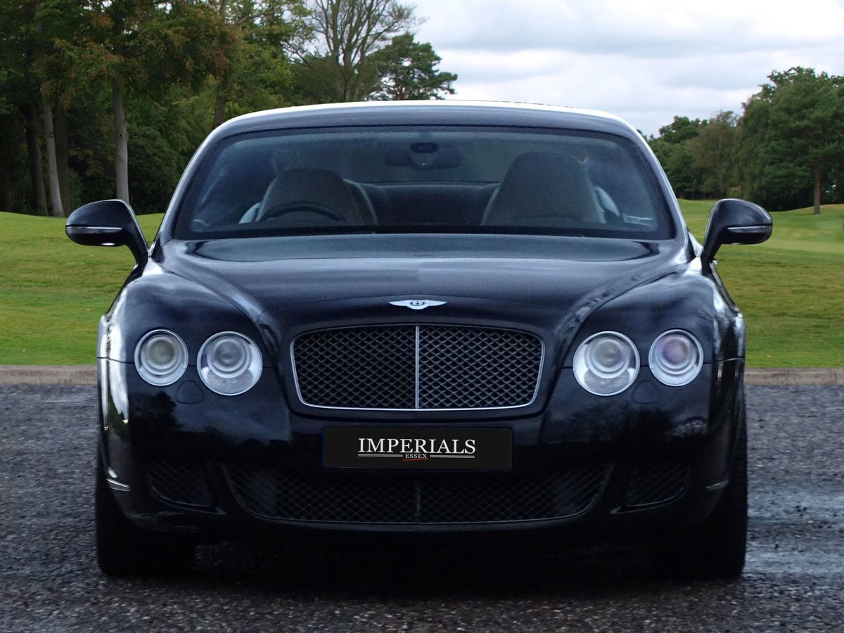 2010 Bentley  CONTINENTAL GT  SPEED COUPE AUTO  39,948 For Sale (picture 9 of 24)