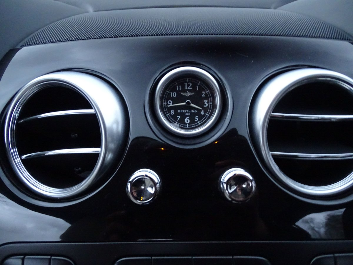 2010 Bentley  CONTINENTAL GT  SPEED COUPE AUTO  39,948 For Sale (picture 15 of 24)