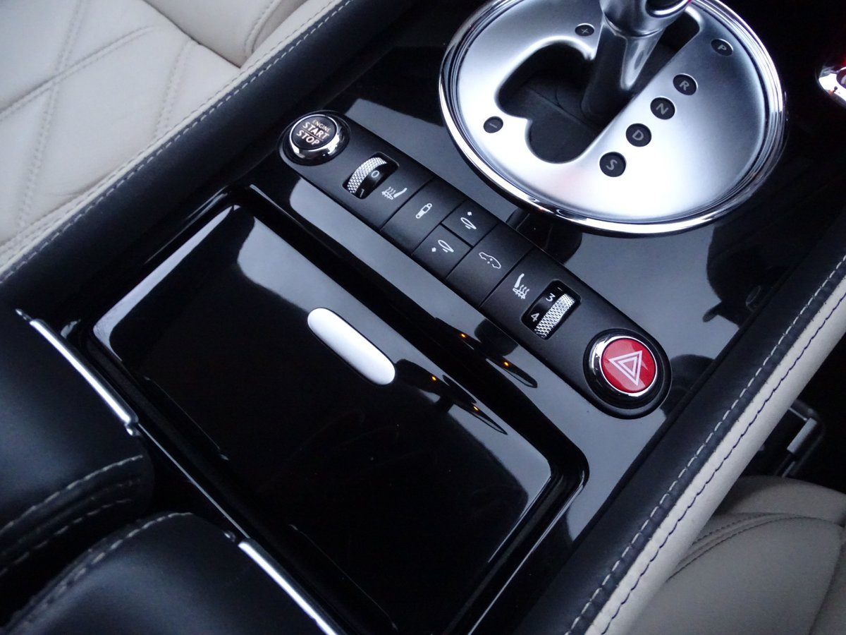 2010 Bentley  CONTINENTAL GT  SPEED COUPE AUTO  39,948 For Sale (picture 21 of 24)