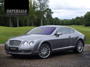 2006 Bentley  CONTINENTAL GT  COUPE AUTO  23,948