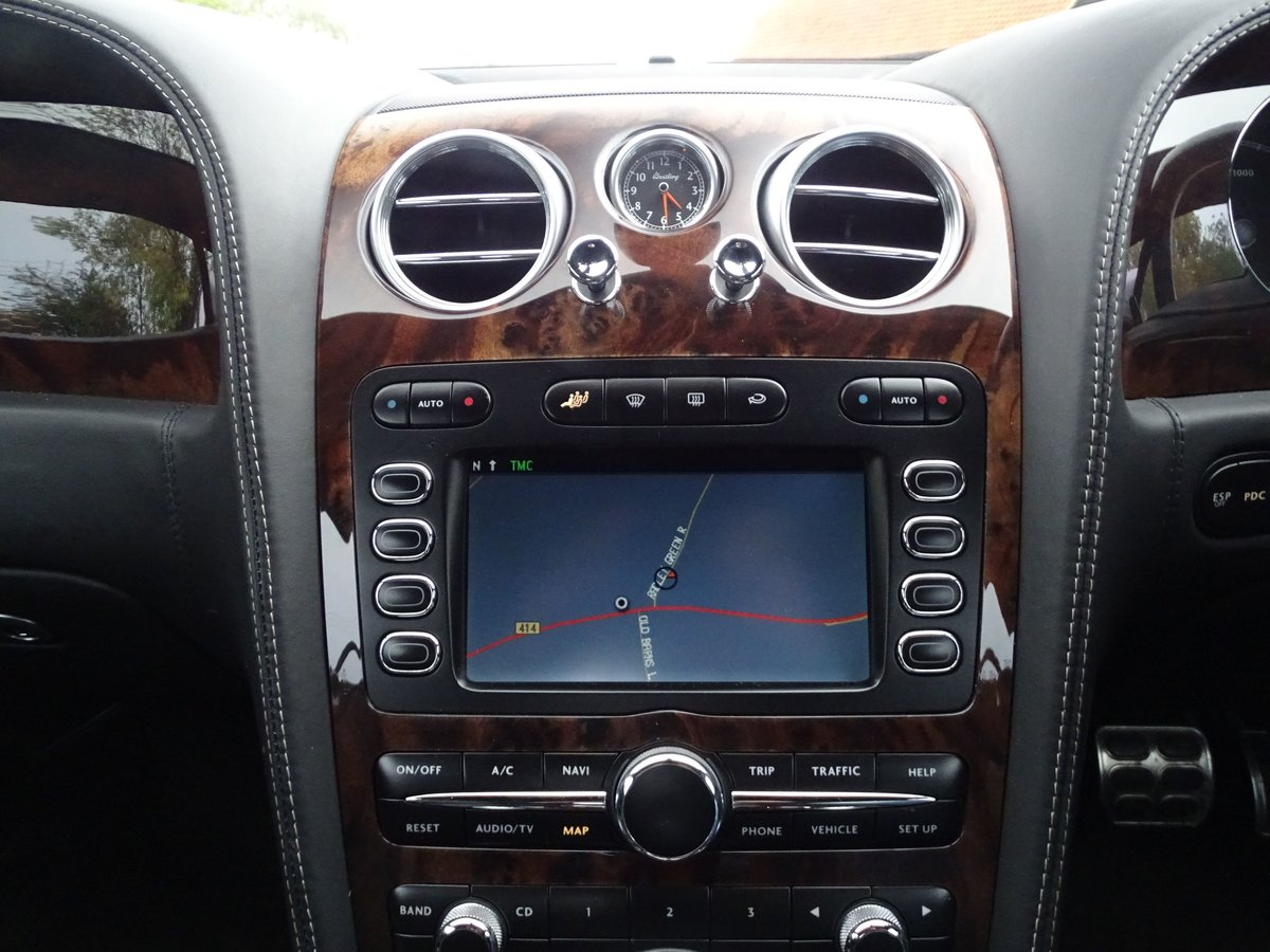 2006 Bentley  CONTINENTAL GT  COUPE AUTO  23,948 For Sale (picture 16 of 19)