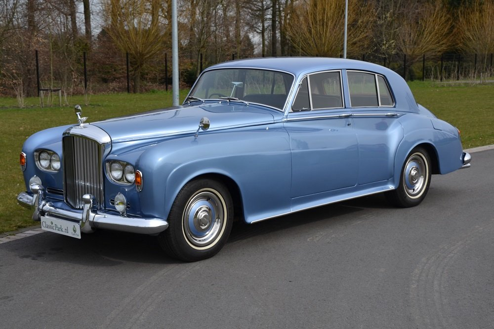 (414) Bentley S3 - 1964 For Sale (picture 1 of 6)