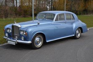 (414) Bentley S3 - 1964