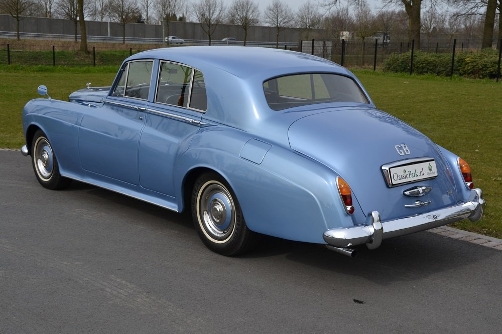 (414) Bentley S3 - 1964 For Sale (picture 2 of 6)