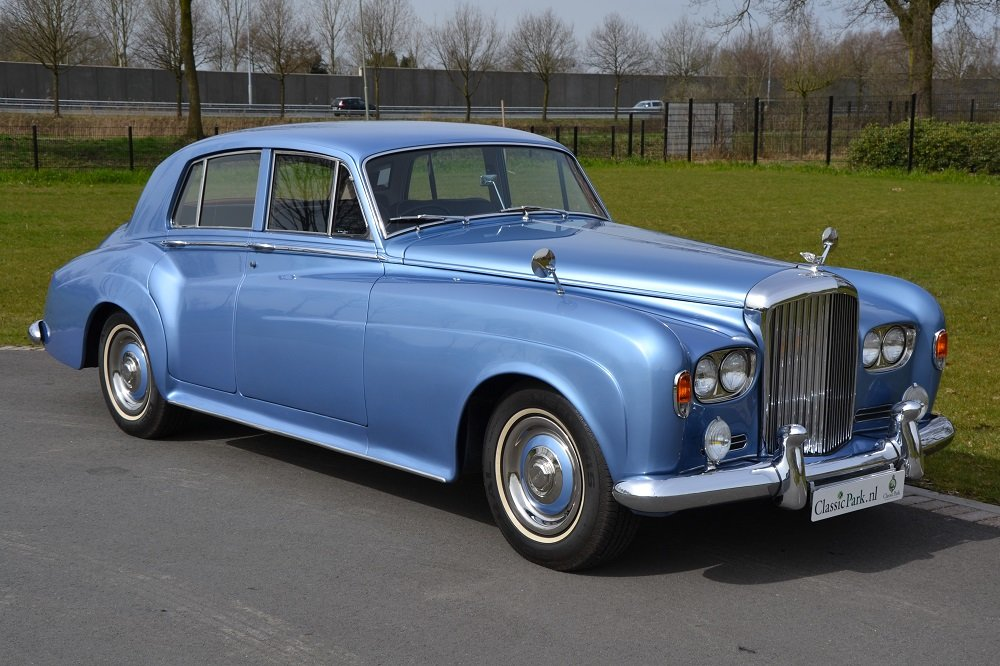 (414) Bentley S3 - 1964 For Sale (picture 3 of 6)