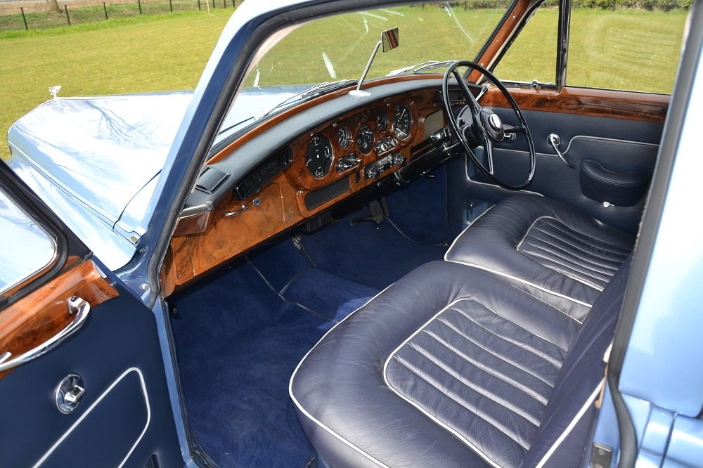 (414) Bentley S3 - 1964 For Sale (picture 4 of 6)