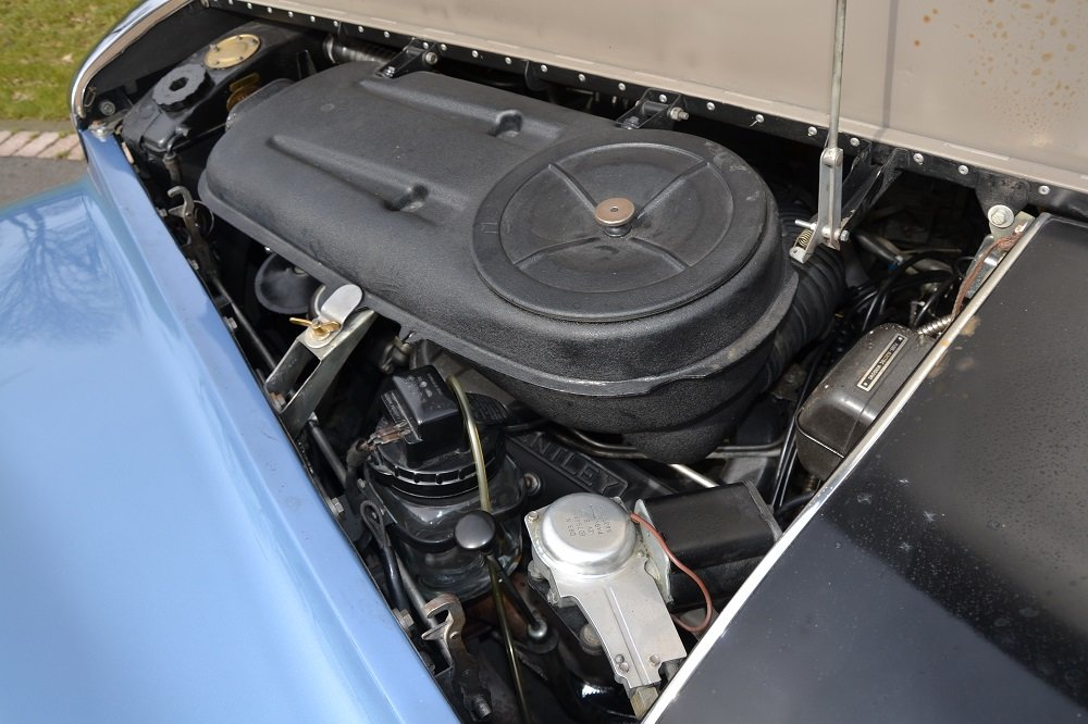 (414) Bentley S3 - 1964 For Sale (picture 5 of 6)
