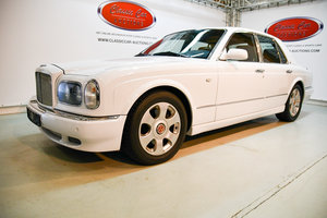 Bentley Arnage R 2004 For Sale by Auction