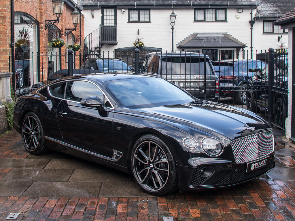 2019 Bentley  Continental GT  Continental GT First Edition  For Sale (picture 2 of 18)