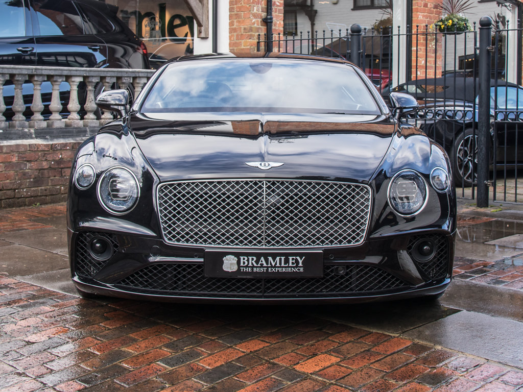 2019 Bentley  Continental GT  Continental GT First Edition  For Sale (picture 3 of 18)