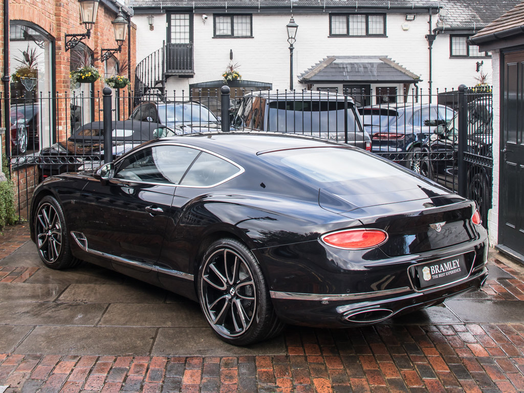 2019 Bentley  Continental GT  Continental GT First Edition  For Sale (picture 5 of 18)