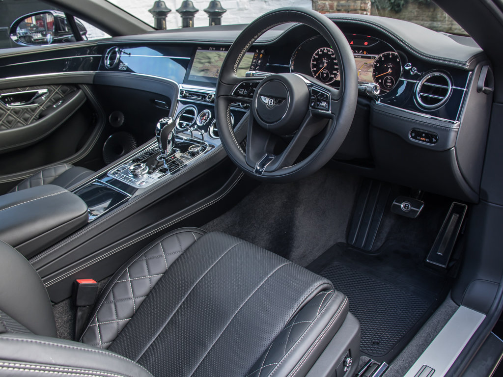 2019 Bentley  Continental GT  Continental GT First Edition  For Sale (picture 12 of 18)