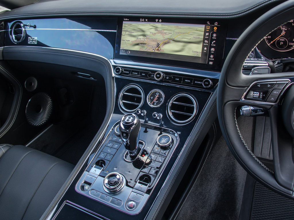 2019 Bentley  Continental GT  Continental GT First Edition  For Sale (picture 16 of 18)