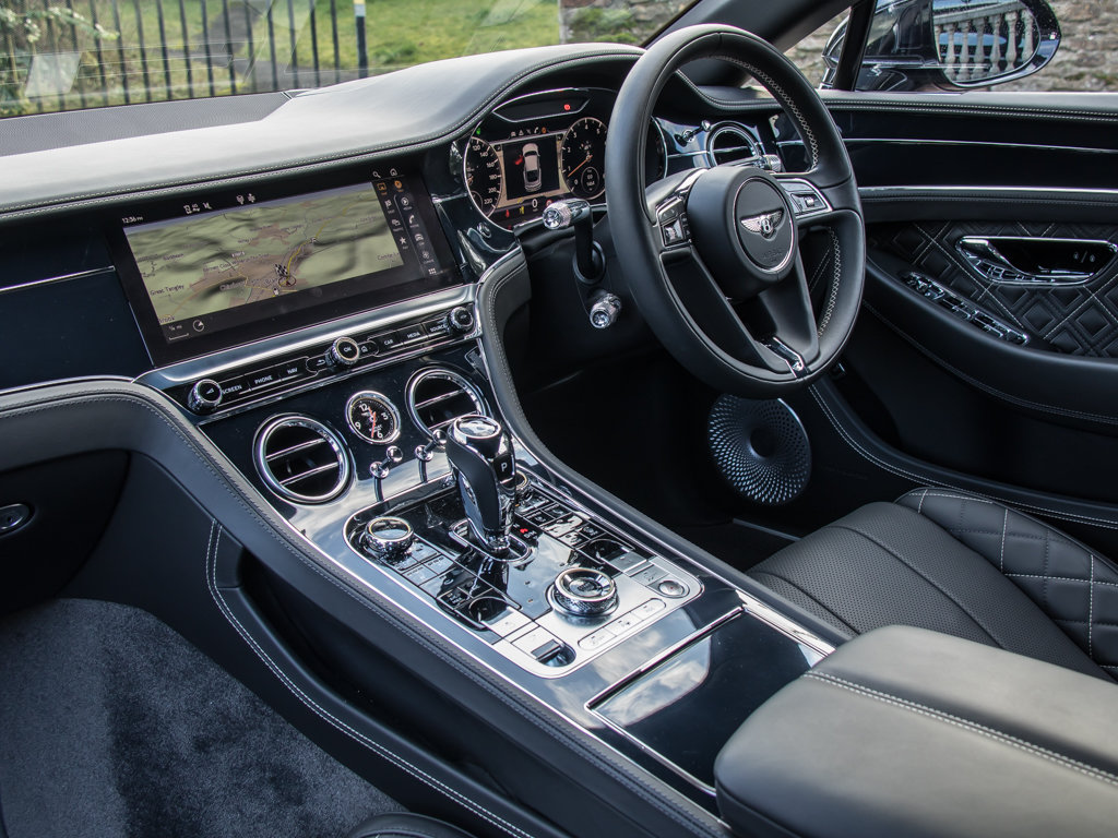 2019 Bentley  Continental GT  Continental GT First Edition  For Sale (picture 17 of 18)