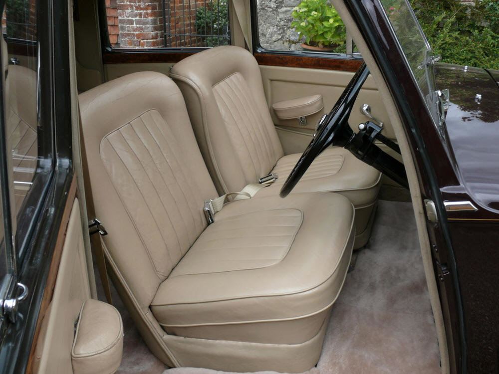 1953 Bentley R Type Automatic  For Sale (picture 5 of 6)