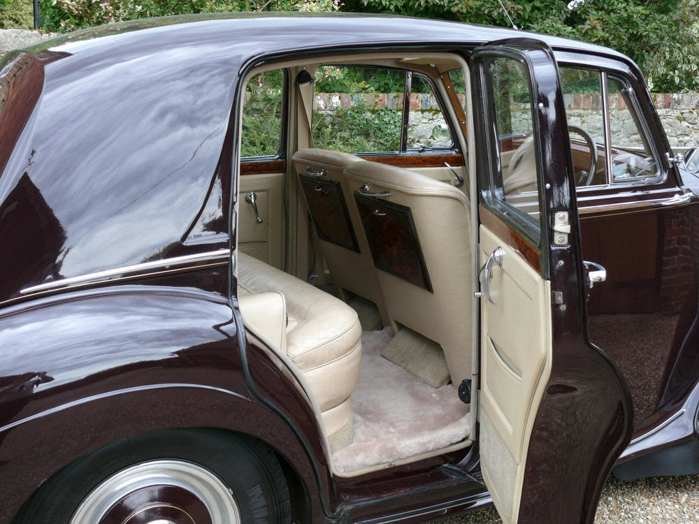 1953 Bentley R Type Automatic  For Sale (picture 6 of 6)