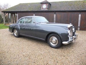 1956 Bentley S1 Continental Fastback  For Sale