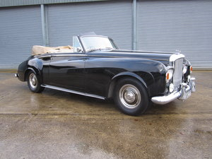 1965 Bentley S3 Adaptation For Sale