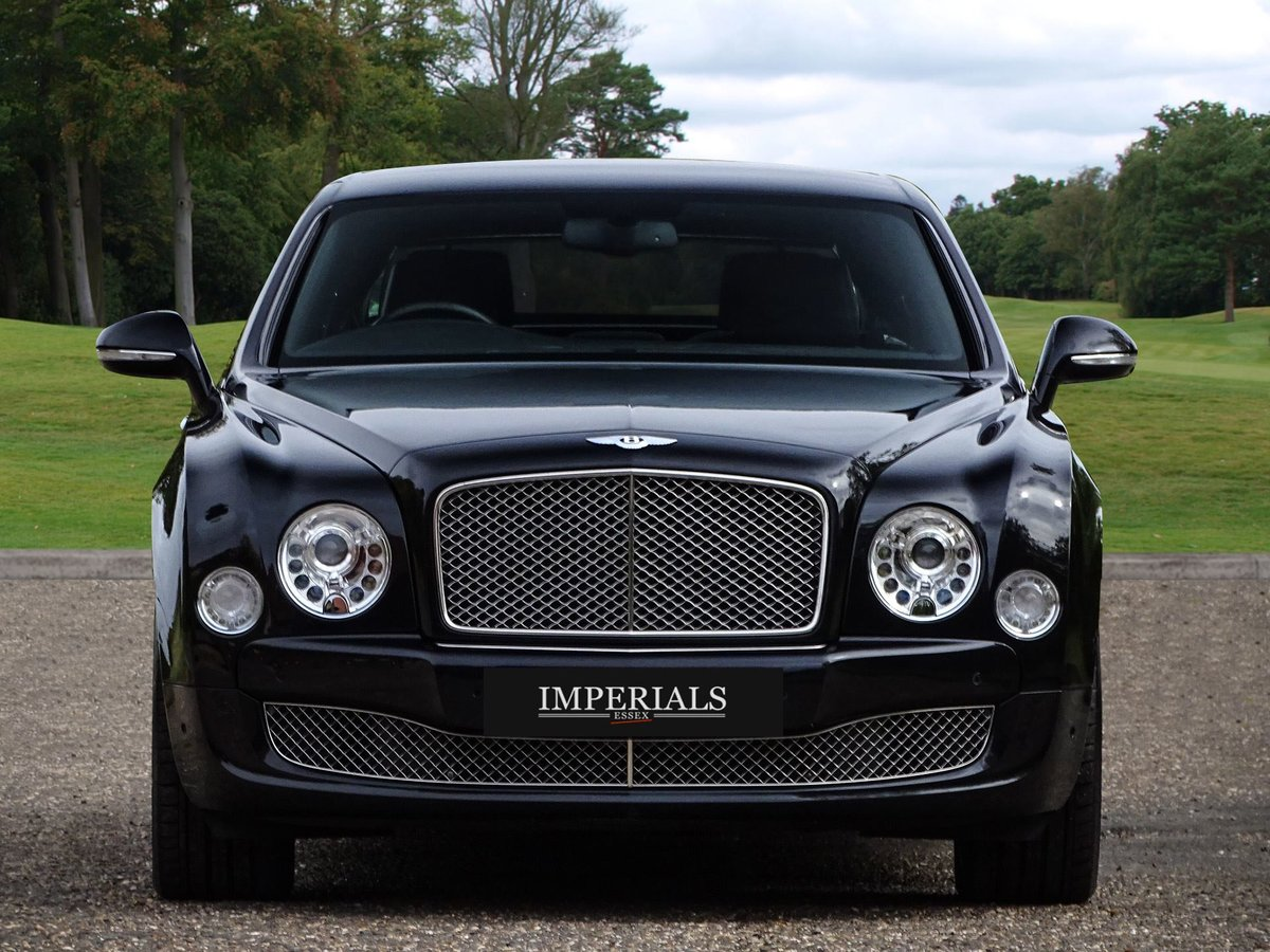 2013 Bentley  MULSANNE  6.7 V8 SALOON AUTO  64,948 For Sale (picture 9 of 24)