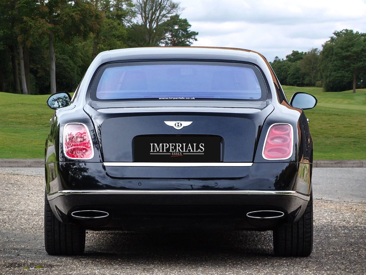 2013 Bentley  MULSANNE  6.7 V8 SALOON AUTO  64,948 For Sale (picture 10 of 24)