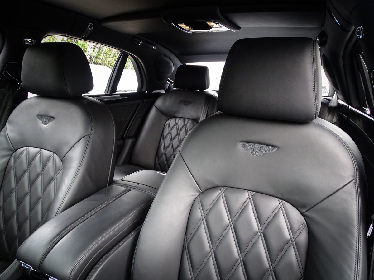 2013 Bentley  MULSANNE  6.7 V8 SALOON AUTO  64,948 For Sale (picture 14 of 24)