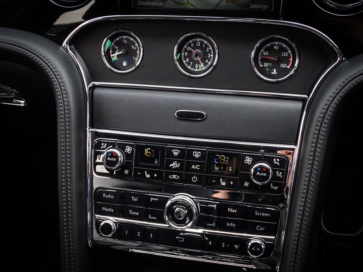 2013 Bentley  MULSANNE  6.7 V8 SALOON AUTO  64,948 For Sale (picture 19 of 24)