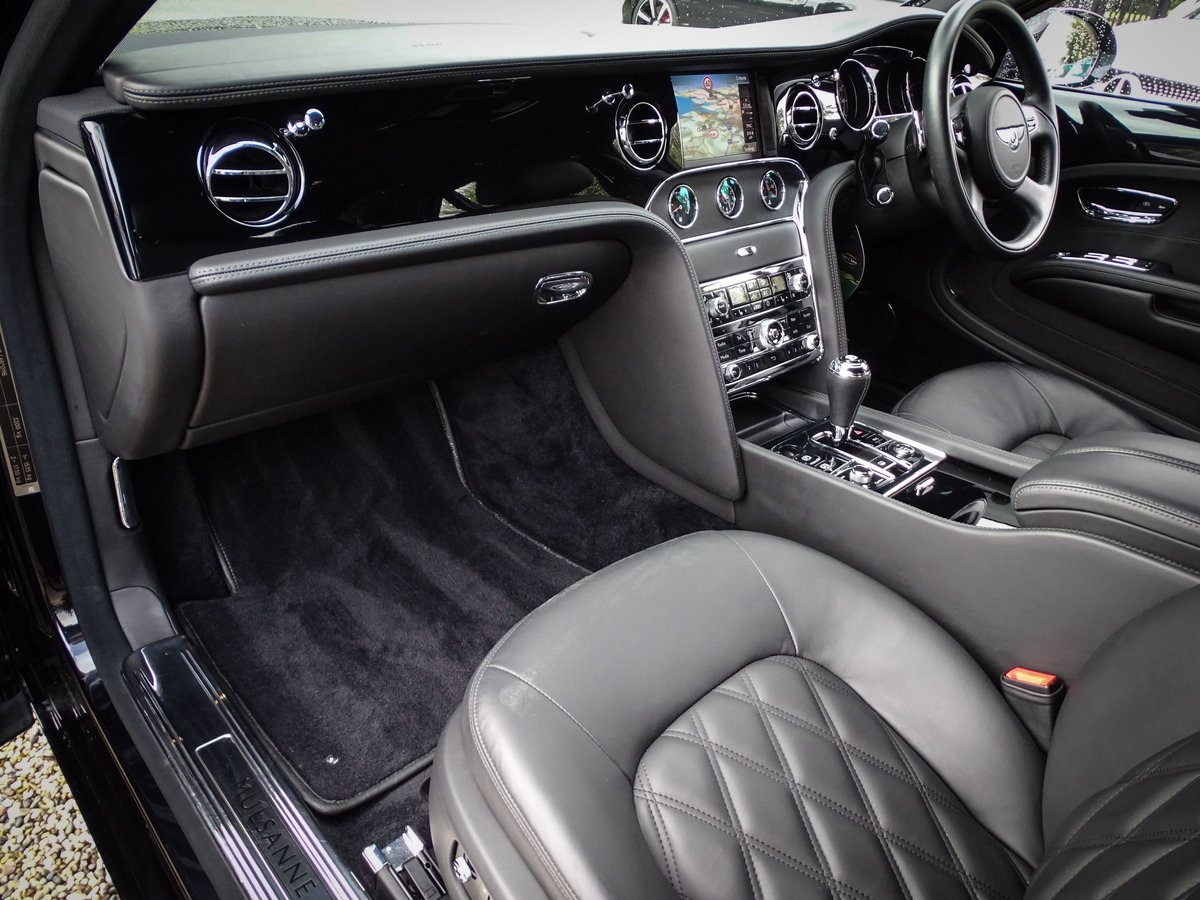 2013 Bentley  MULSANNE  6.7 V8 SALOON AUTO  64,948 For Sale (picture 21 of 24)