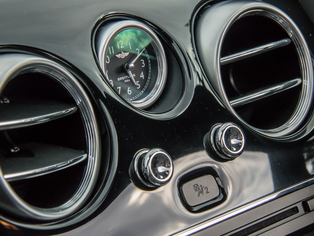2013 Bentley    Continental GTC W12 Mulliner For Sale (picture 18 of 18)