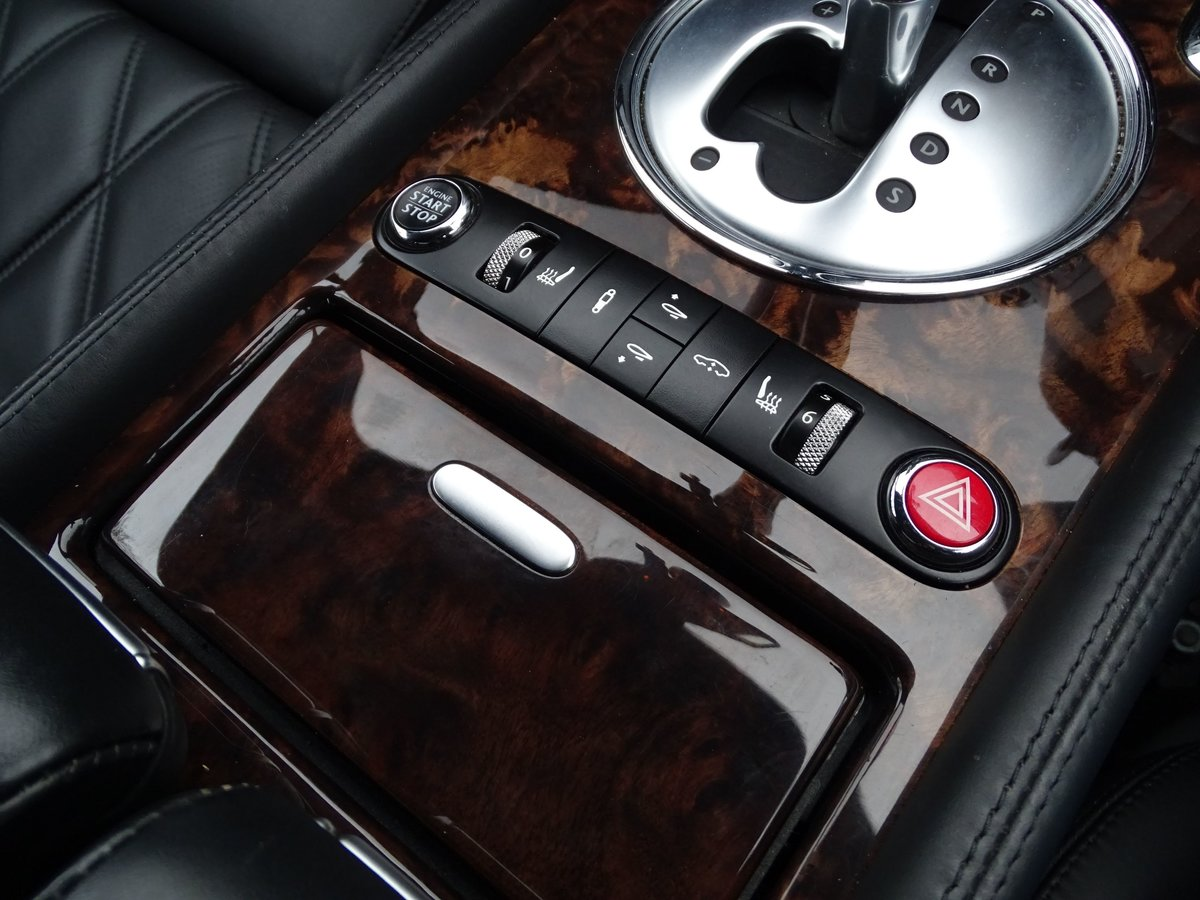 2006 Bentley  CONTINENTAL GT  MULLINER COUPE AUTO  21,948 For Sale (picture 13 of 17)