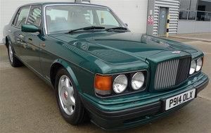 1997 Bentley Turbo RL LWB For Sale