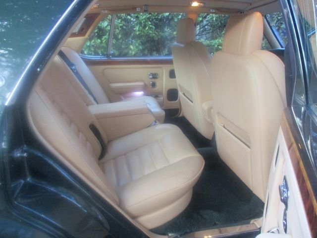 1993 Bentley Turbo R Floor Change mdl  74,400 Miles Stunning For Sale (picture 8 of 21)