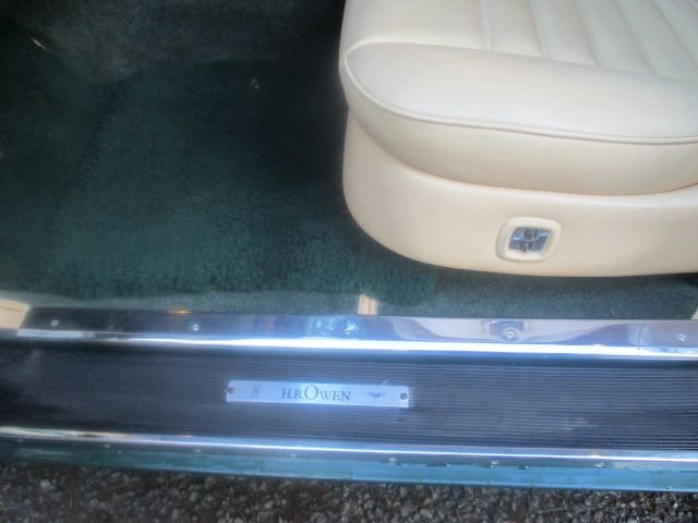 1993 Bentley Turbo R Floor Change mdl  74,400 Miles Stunning For Sale (picture 10 of 21)