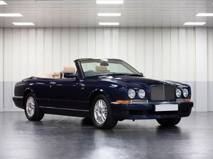 1998 Bentley Azure  For Sale by Auction