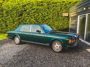 Picture of 1989 Stunning, rare Bentley Mulsanne S SOLD