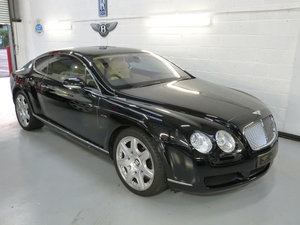 2006 Bentley Continental GT 6.0 W12 Mulliner 41,000miles  For Sale