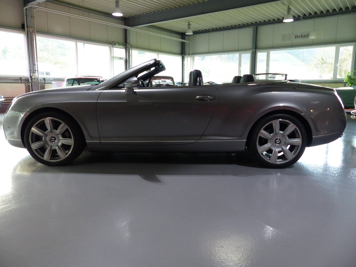 2006 Only 43000mls, Bentley Switzerland serviced, stunning For Sale (picture 2 of 6)