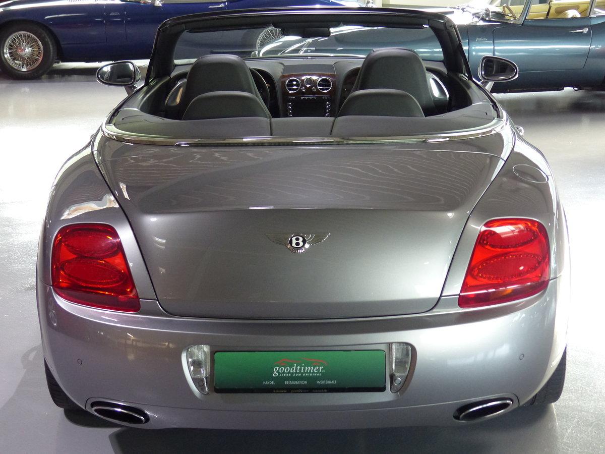 2006 Das schnellste viersitzige Cabriolet der Welt For Sale (picture 3 of 6)
