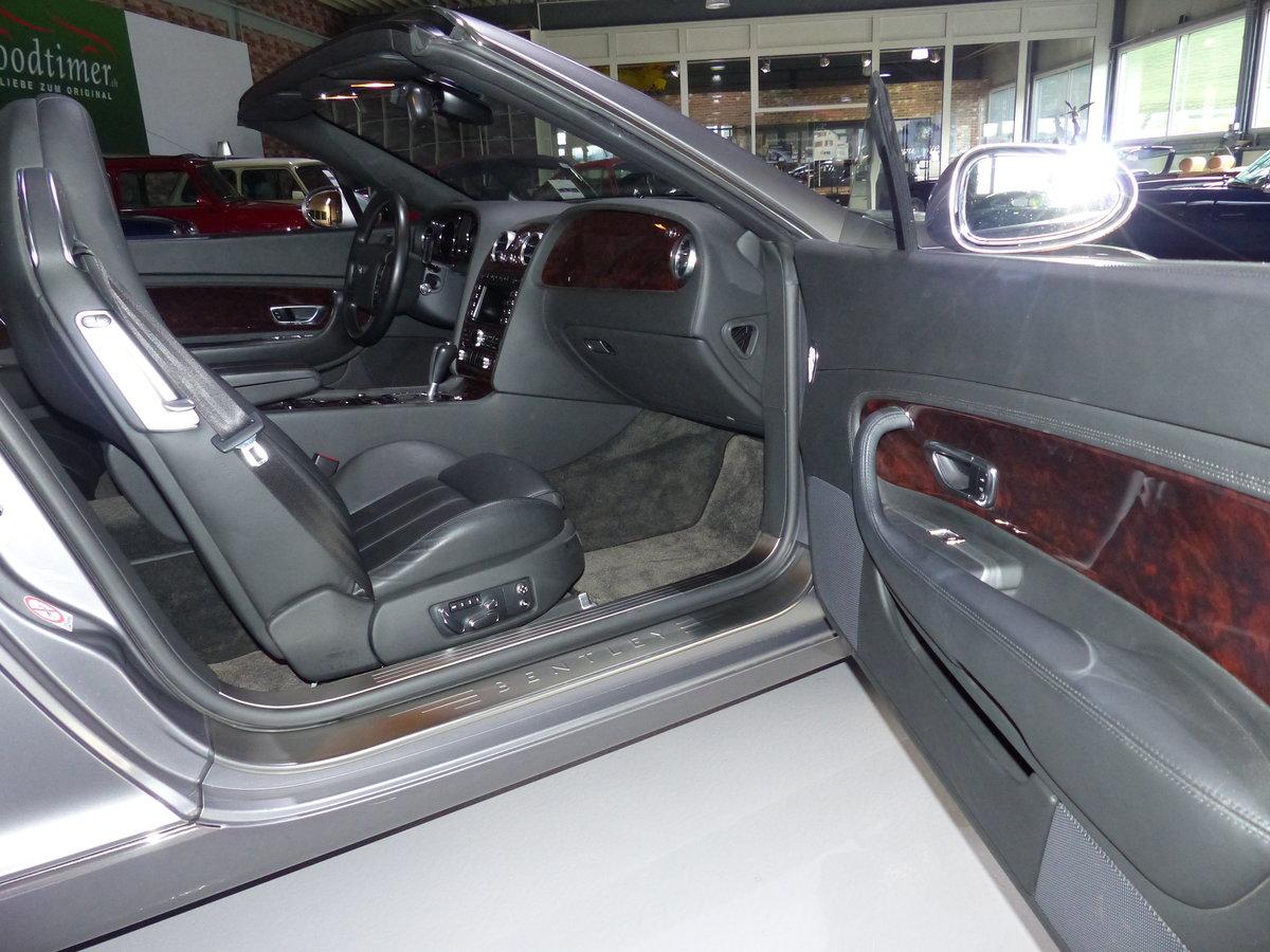 2006 Das schnellste viersitzige Cabriolet der Welt For Sale (picture 4 of 6)