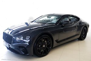 2020 Save Over £30000 Off List - Bentley Continental GT W12