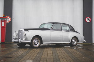 1959 Bentley S1 LHD No reserve For Sale by Auction