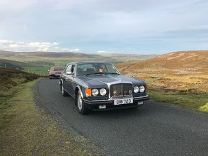1986 Bentley Eight For Sale