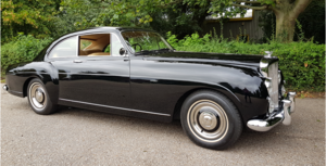 1958 Bentley S1 Continental Fastback  For Sale