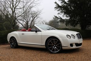 Picture of 2010 BENTLEY GTC MULLINER