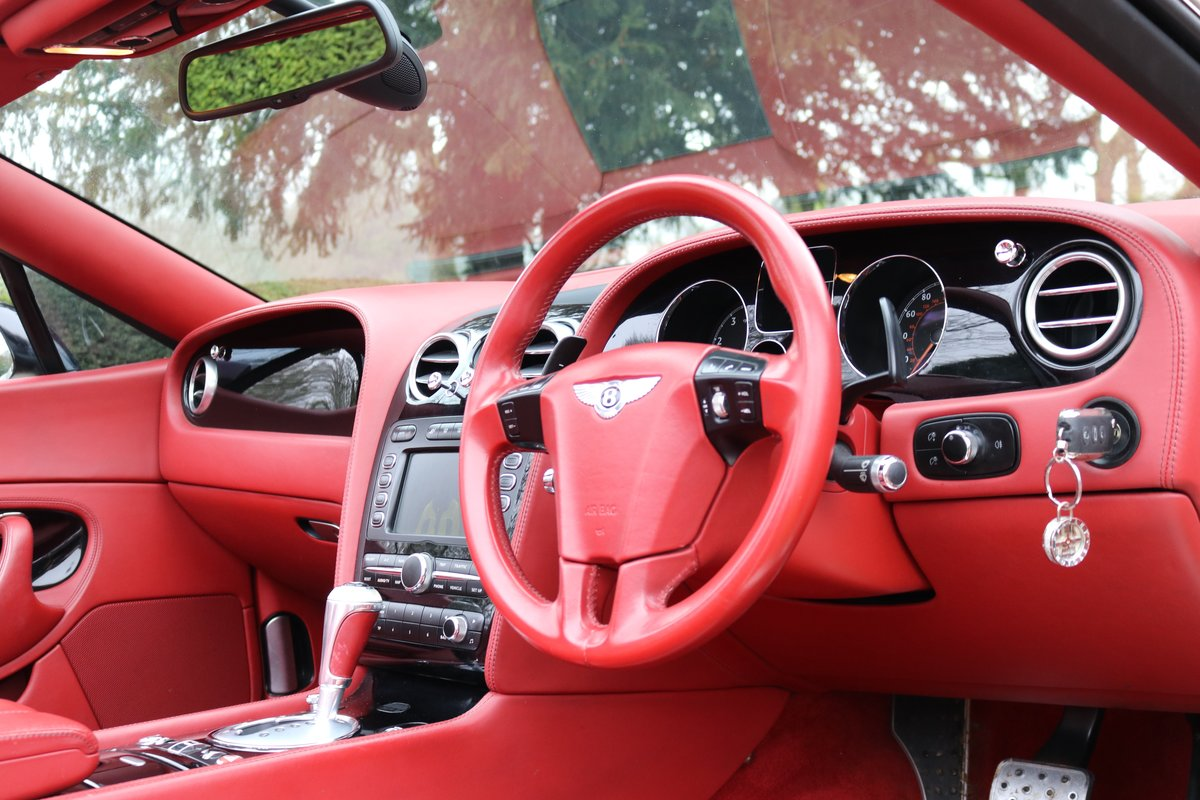 2010 BENTLEY GTC MULLINER For Sale (picture 2 of 6)