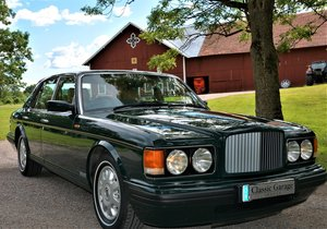 Picture of 1996 Bentley Brooklands!