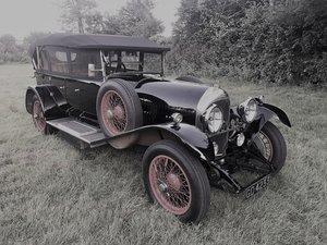 1925 Bentley 3 litre For Sale