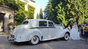 1949 Bentley  For Sale