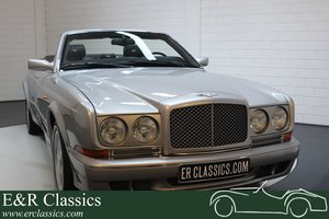 Bentley Azure Mulliner Wide Body 2001 Only 19.326 mls